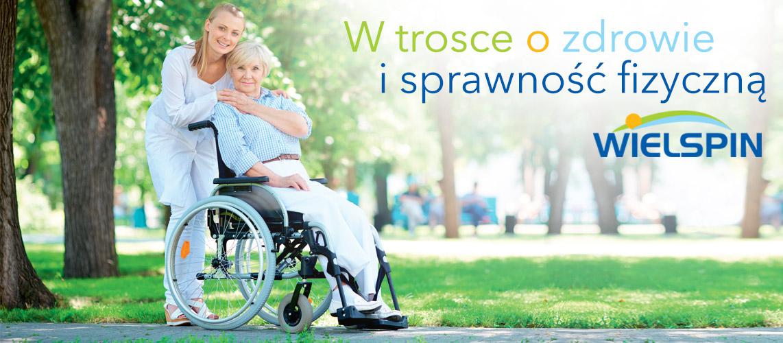 Zakład Rehabilitacyjno Leczniczny Wielspin